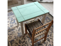 Small Childs Table and Chair