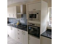 KITCHEN FITTER Flat pack assembly fix FIT+ INVISIBLE Joints CHEAPER THAN U THINK