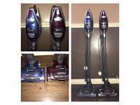 Shark rocket stick vacuum
