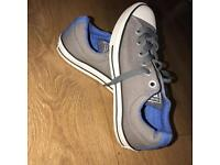Converse ALL STAR trainers size 4