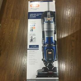 Brand new Vax U85-ACLG-BA air Cordless Lift Solo Upright Vacuum Cleaner