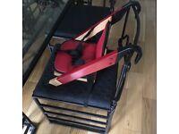 Stokke HandySitt Travel Highchair