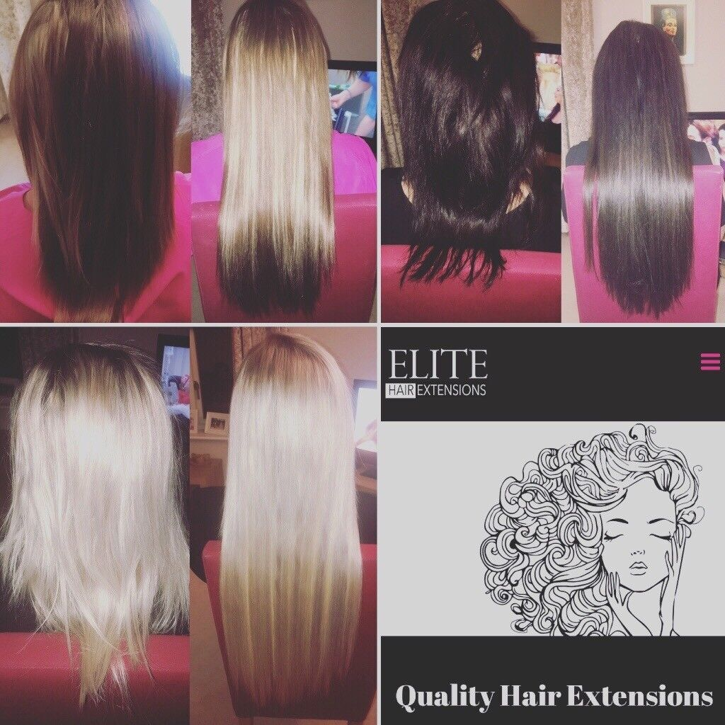 Micro Ring Microrings Nano Ring And Tiny Tip Hair Extensions In