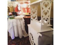 Candy Cart hire Birmingham