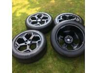 "20"" Range Rover Sport vogue Vw Amarok Alloy Wheels Tyres"