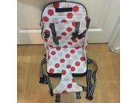 Baby/Toddler feeding booster seat