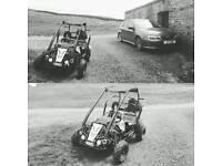 200cc buggy 2x4