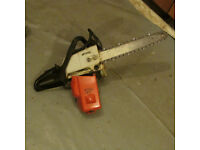 stihl chainsaw model 017 spares repair parts only