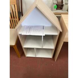 Child's small bookcase