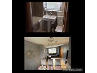 2 bed house looking for 3 bed house