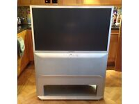 Samsung 43inch rear projection TV Urgent