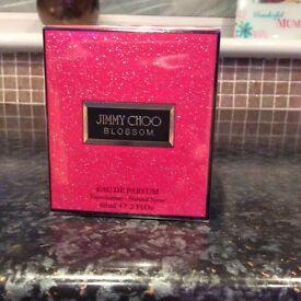 Brand new jimmy choo 50 ml perfume