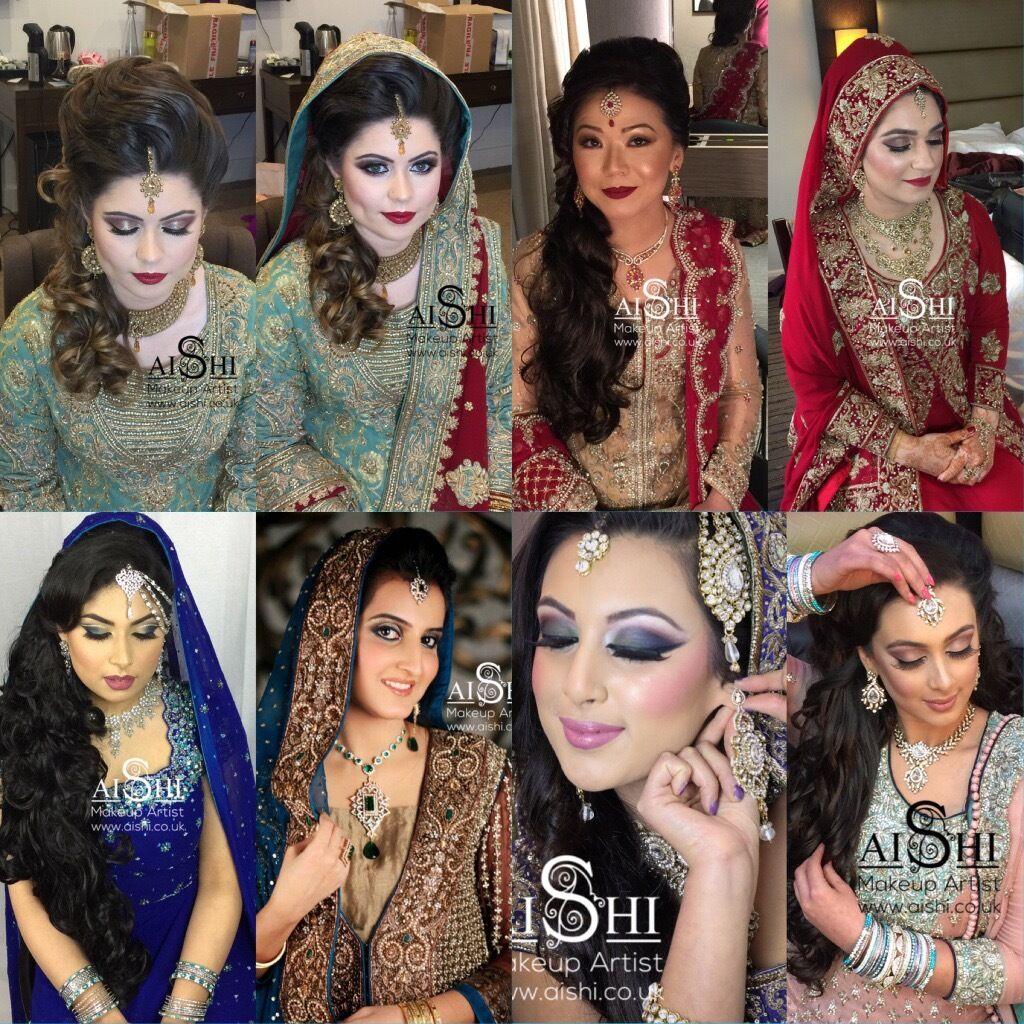 Mac & Alle'nora Asian Bridal Make up Artist, Hair stylist London, Makeup & Hair Courses, Hennaartist