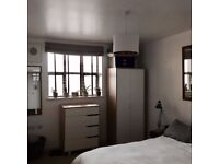 Beautiful 1 bed top floor flat with amazing views - Private (Dalston / Stoke Newington / Hackney)