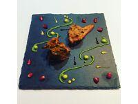 Tandoori Chef Required