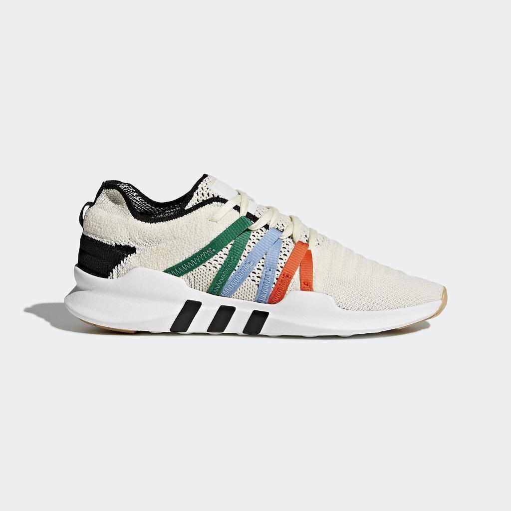 adidas EQT Support Adv J Big Kids BB0238 Black Athletic Shoes Size 7Y