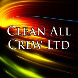 Clean All Crew- Garden Services/Lawn Mowing/Jet Wash Cleaning/ Weeding/Hedge Trimming