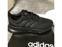 Brand new woman's Adidas traniers
