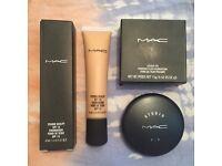 Mac make up cosmetics job lot/ car boot