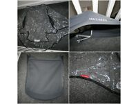 Maclaren Major Special needs pushchair stroller RAINCOVER and HOOD ---can post----