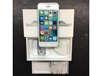 IPHONE 5 16GB UNLOCKED with Accessories 😀