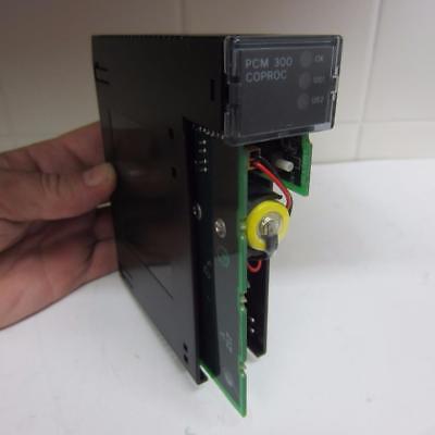 GE FANUC IC693PCM300P Programmable Coprocessor Module PCM 300 COPROC