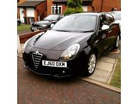 2010 Alfa Romeo Giulietta 2.0 JTD VELOCE