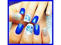 Acrylic, gel nails , nail extensions and beauty theatments