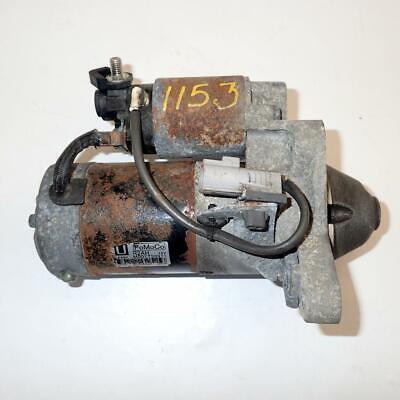Starter Motor R2AH M001T30971 (Ref.1153) Mazda 6 Mk2 2.2D Estate