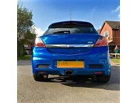 BARGAIN! ONO 2009 VAUXHALL ASTRA VXRACING VXR 284 BHP! ONLY 65K MILES! FSH AND HPI CLEAR! Corsa