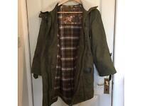 Teenie weenie coat size 10