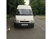 Transit Jumbo long mot drives mint very good conditions