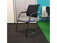 Sedus Cantilever Meeting Chair