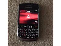 Blackberry Curve 8900 Unlocked
