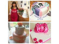 Mimi B's Cakes, Cupcakes and Sweet Treats for all occasions