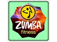 ZUMBA Fitness classes in Newry, Dundalk, Crossmaglen and Dorsey
