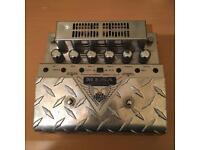Mesa Boogie V-Twin valve preamp pedal