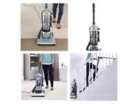 Free delivery vax pet bagless upright vacuum cleaner hoovers vacuums guy