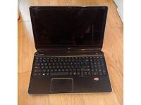 HP Envy DV6-7229WM (1TB Hard Drive 8GB Ram AMD A10)