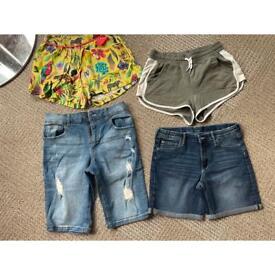 Summer Girls Clothes