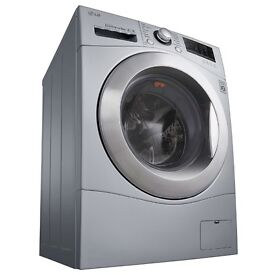 Brand new LG DirectDrive Wasing machine on AO for £550!