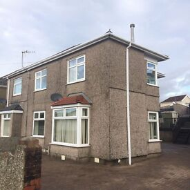3 Bed House To Rent In St Thomas Swansea