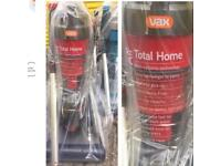 FREE DELIVERY VAX AIR PET TOTAL HOME BAGLESS UPRIGHT VACUUM CLEANER HOOVERS RRP £188