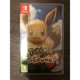 From £13 or buy bulk bargain, Nintendo Switch Games, Pokémon, Mario Kart Deluxe 8, Super Bomber man