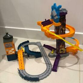 2 of Thomas Train Toy set