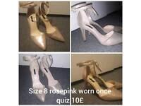 Shoes Quiz