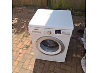 Full working 7kg washing machine for sale