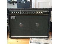 Roland Jazz Chorus JC-120 Guitar Amplifier