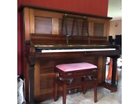 Free Piano for Collection