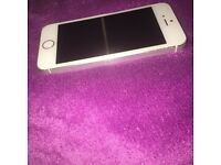 IPhone 5s for sale everything working good condition, Unlocked to any network